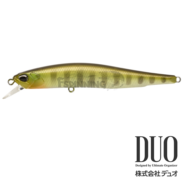 Воблер DUO Realis Minnow 80SP 4,7gr #CCC3055