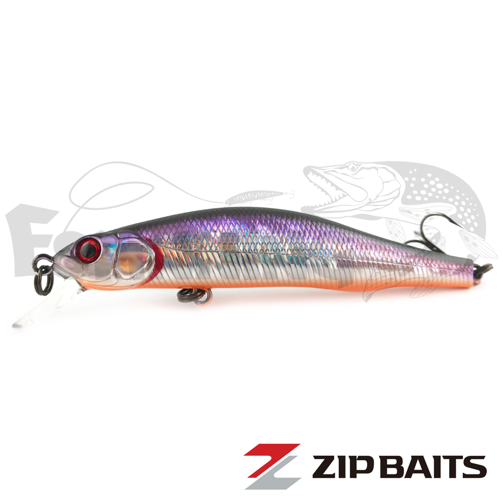 Воблер ZIpBaits Baby Hickory MDR 2,6gr #021R