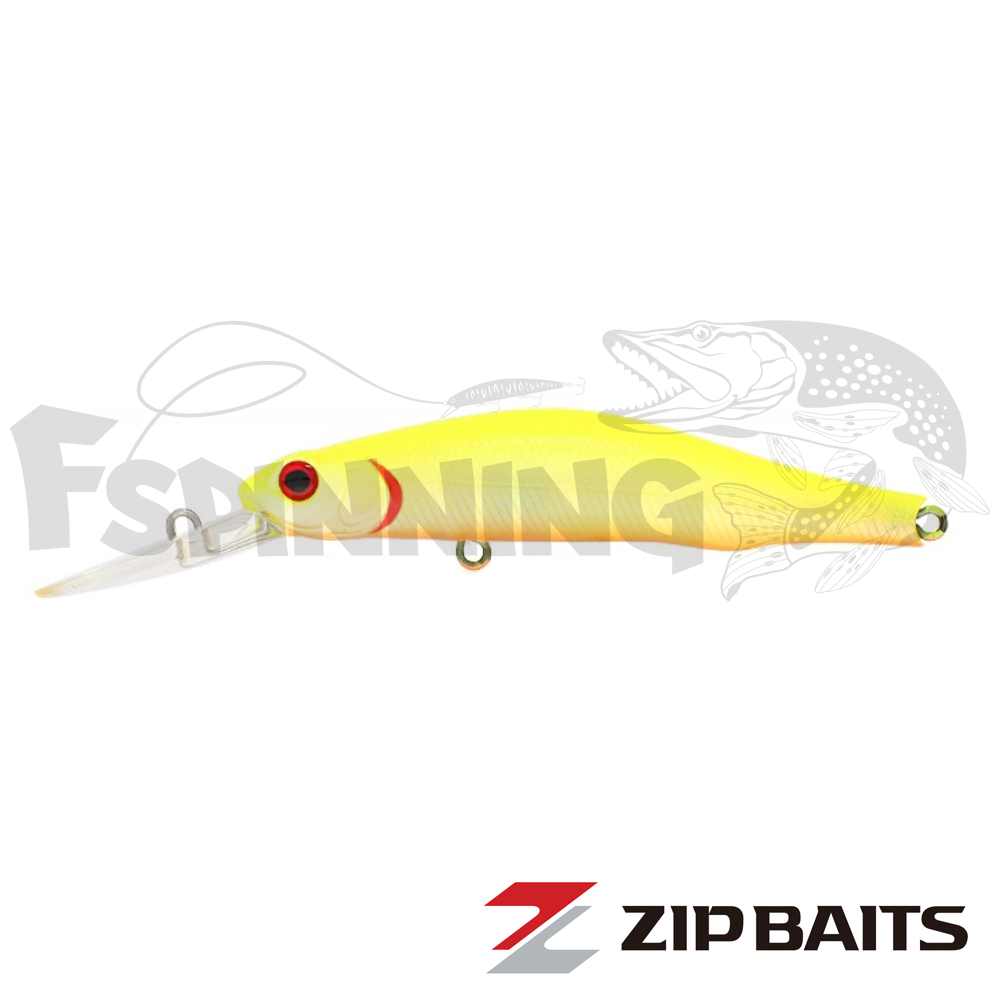 Воблер ZipBaits Orbit 90SP-SR 10,2gr #509R