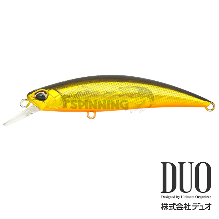 Воблер DUO Spearhead Ryuki 60S 6,5gr #D154