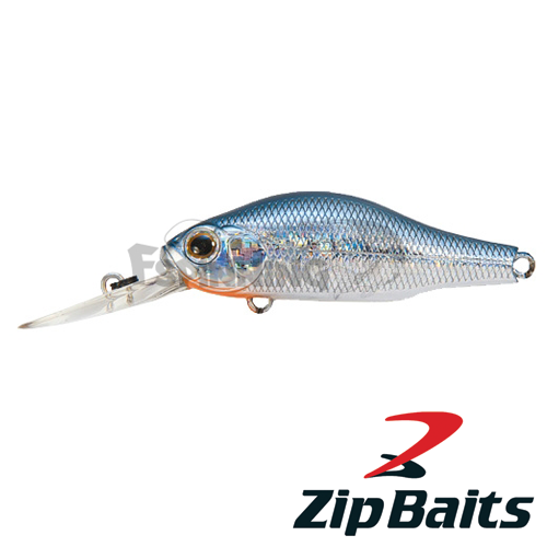 Воблер ZipBaits Khamsin Jr 50DR 4,2 #826R