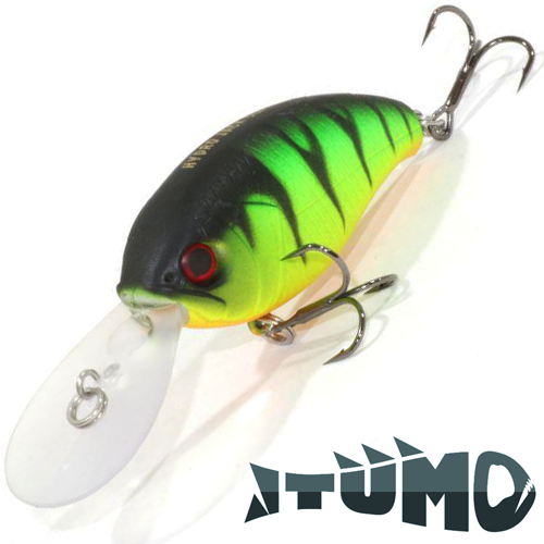 Itumo Hydro Jack 40SP 5,45gr #39