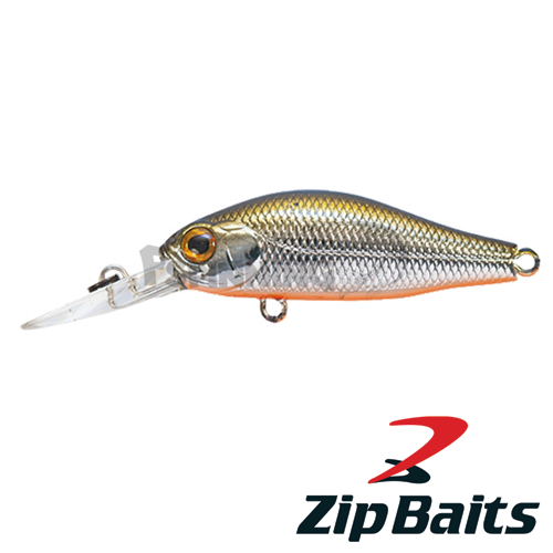 Воблер ZipBaits Khamsin Tiny 40SP-DR 3,0gr #600R