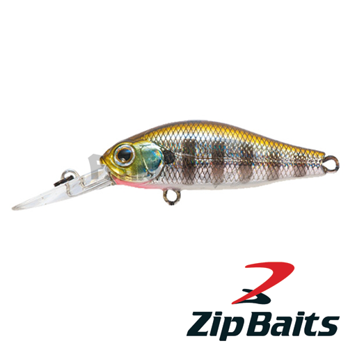 Воблер ZipBaits Khamsin Tiny 40SP-DR 3,0gr #509R