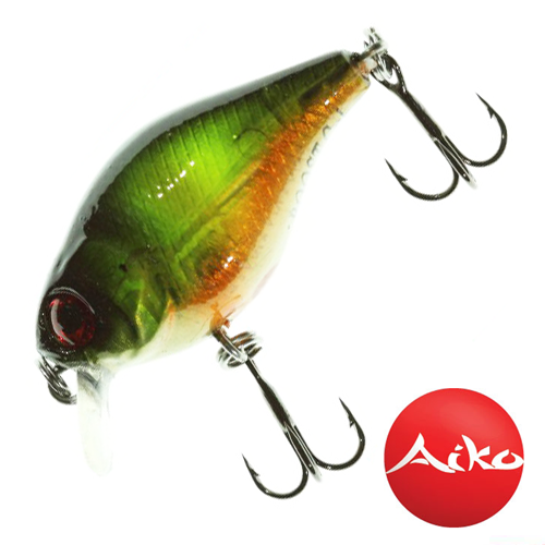 Воблер Aiko Roost Crank 38F 4,0gr #024