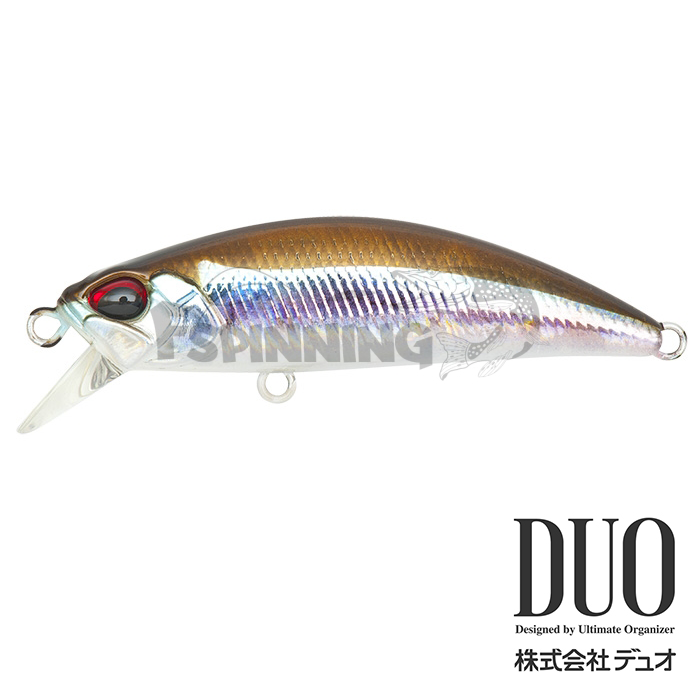 Воблер DUO Spearhead Ryuki 50S 4,5gr #D13R