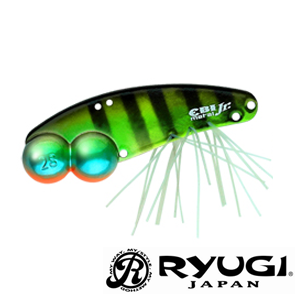 Ebi Metal Jr 24gr Колебалки Ryugi Ebi Metal Jr 24gr #11