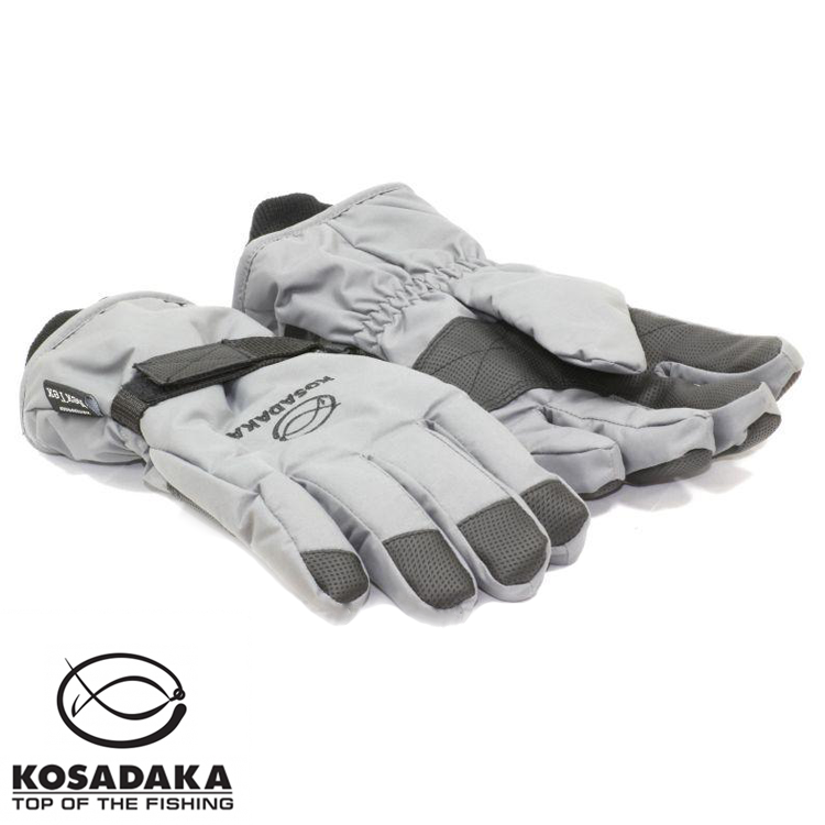Iceman Thinsulate Перчатки Kosadaka Iceman Thinsulate #L