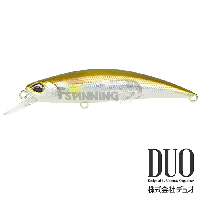 Воблер DUO Spearhead Ryuki 60S 6,5gr #N110