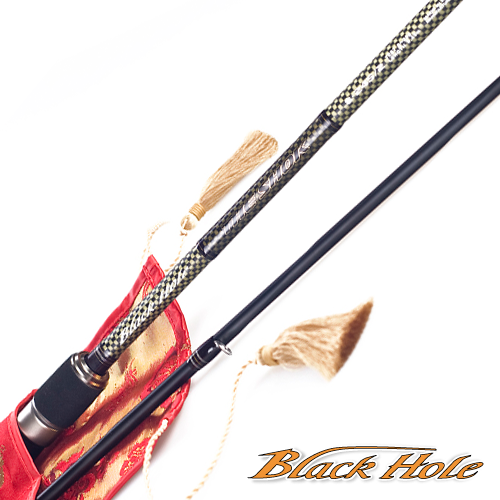Спиннинг Biack HoIe The Shok 2,29m/5-21gr