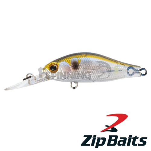 Воблер ZipBaits Khamsin Tiny 40SP-DR 3,0gr #018R