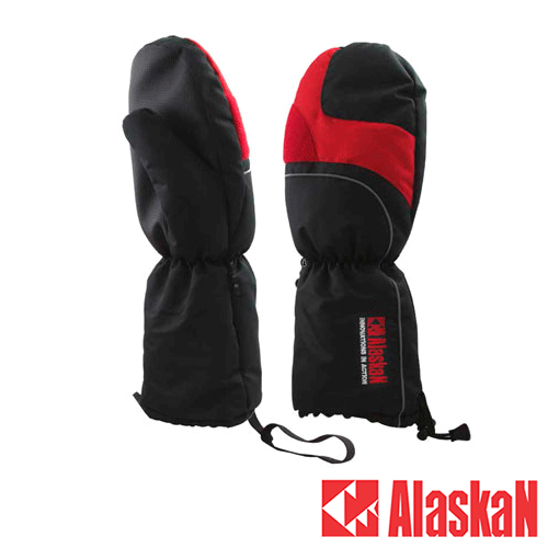 ArcticPatrol Gloves Варежки Alaskan ArcticPatrol Gloves #L