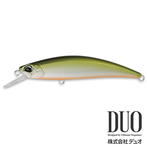 Воблер DUO Spearhead Ryuki 70F 5,3gr #MP47