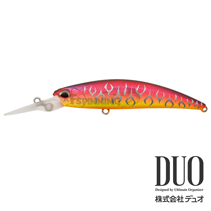 Воблер DUO Spearhead Ryuki 70MDF 5,4gr #ACC3079