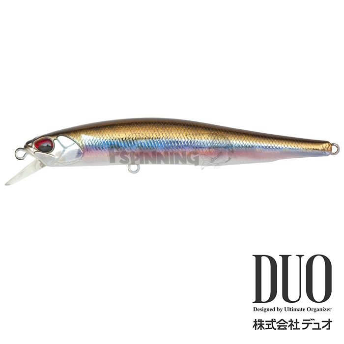 Воблер DUO Realis Minnow 80SP 4,7gr #D13