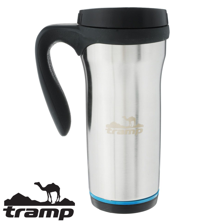 Tramp Автокружка Tramp 450ml TRC-073