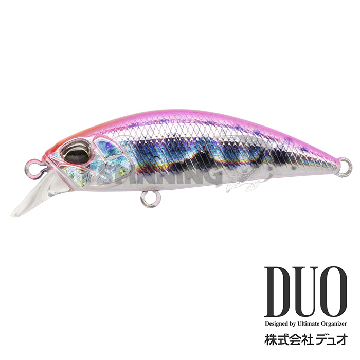 Воблер DUO Spearhead Ryuki 45S 4,0gr #ADA4019/D19