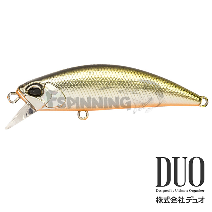 Воблер DUO Spearhead Ryuki 50S 4,5gr #MNI4047