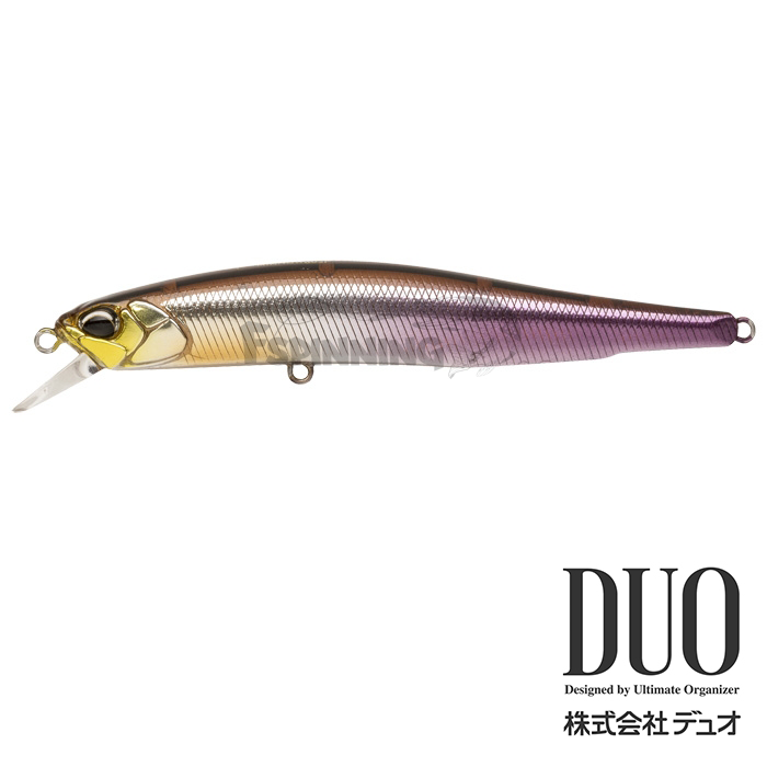 Воблер DUO Realis Minnow 80SP 4,7gr #GSO3191