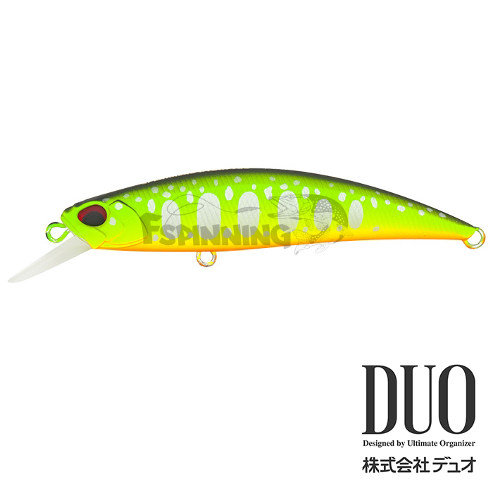 Воблер DUO Spearhead Ryuki 70F 5,3gr #P600