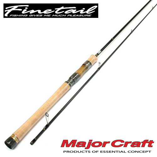 Major Craft Finetail Stream FTS-722ML 2,17m/3-12gr