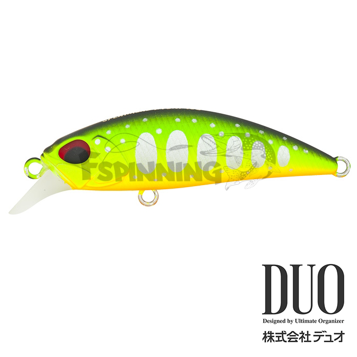 Воблер DUO Spearhead Ryuki 45S 4,0gr #P600