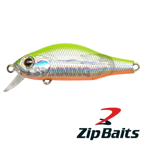 Воблер ZipBaits Khamsin Jr 50SR 4,0gr #205R