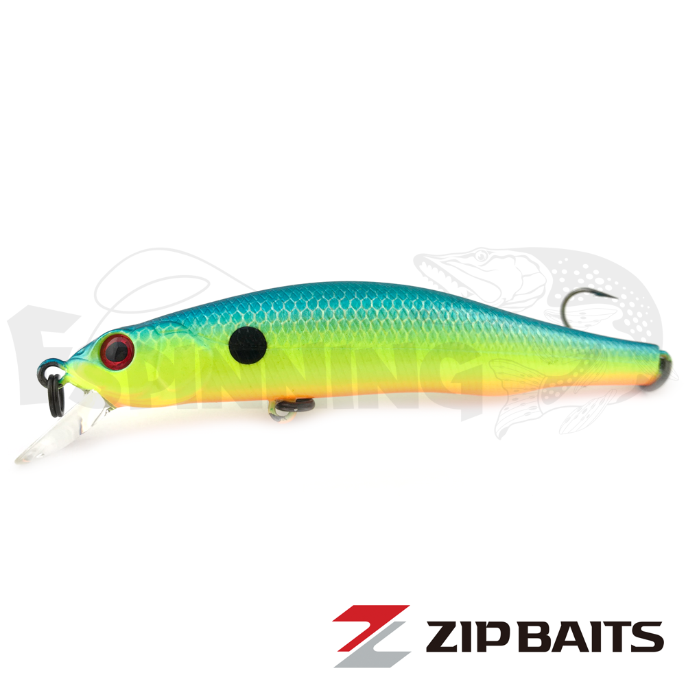 ZipBaits Orbit110SP-SR, Orbit 90SP-SR, Orbit 80SP-SR три новых расцветки
