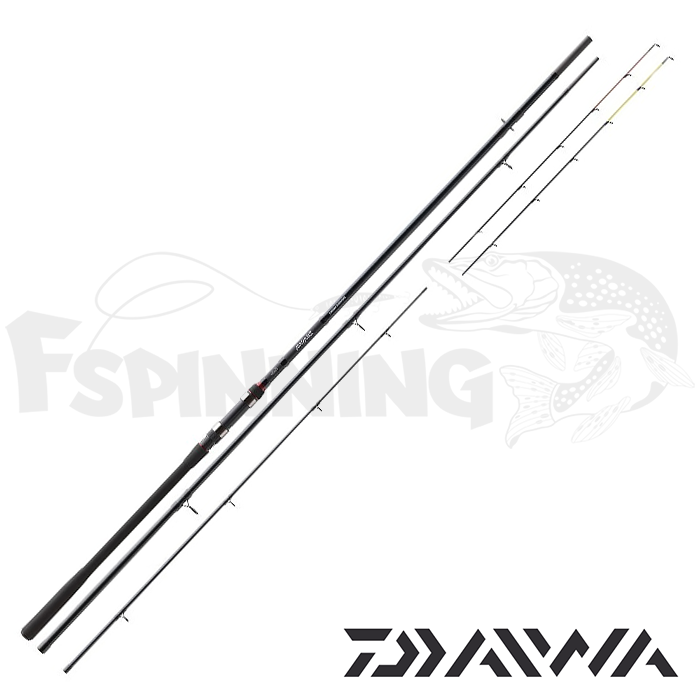 Powermesh Feeder Фидер Daiwa Powermesh Feeder 3.3m/100gr PMF11MQ-AD