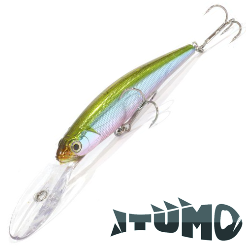 Itumo Bite 90SP 13,0gr #24