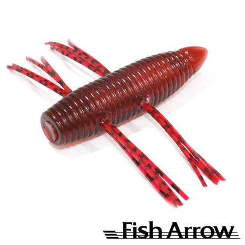 AirBag Bug 1,2'' Мягкие приманки Fish Arrow AirBag Bug 1,2'' #03 Scuppernong (6 шт в уп)