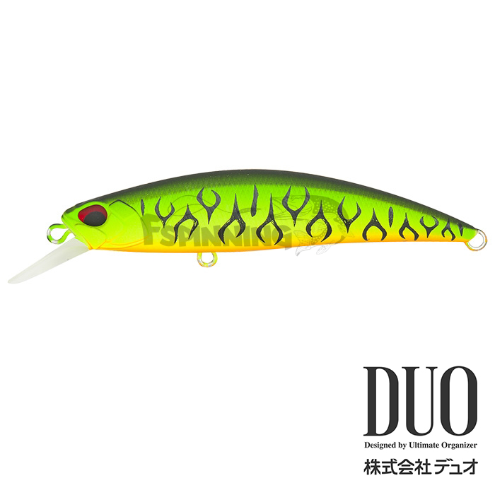Воблер DUO Spearhead Ryuki 70F 5,3gr #P59