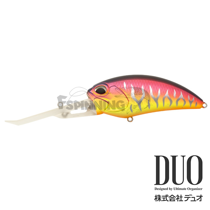 DUO Realis Crank G87 20A 35,5gr #ACC3079