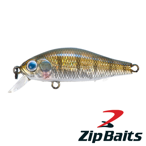 Воблер ZipBaits Khamsin Tiny 40SP-SR 2,8gr #513R