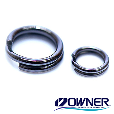 72804 Split Ring Fine Wire Заводные кольца Owner/C'ultiva 72804 Split Ring Fine Wire #0 (24 шт в уп)