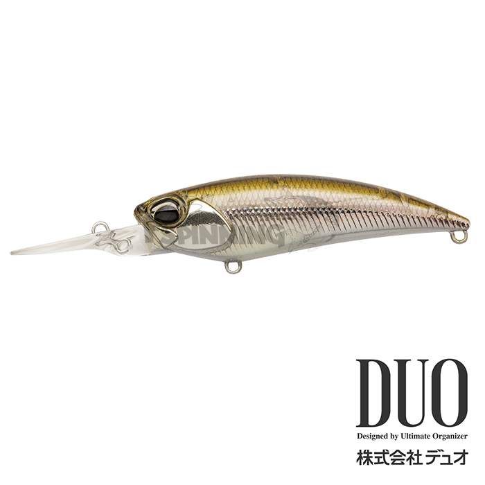 Воблер DUO Realis Shad 59MR 4,7gr #S61