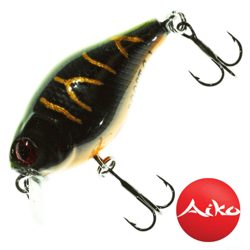 Воблер Aiko Roost Crank 38F 4,0gr #020