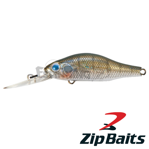 Воблер ZipBaits Khamsin Tiny 40SP-SR 2,8gr #205R