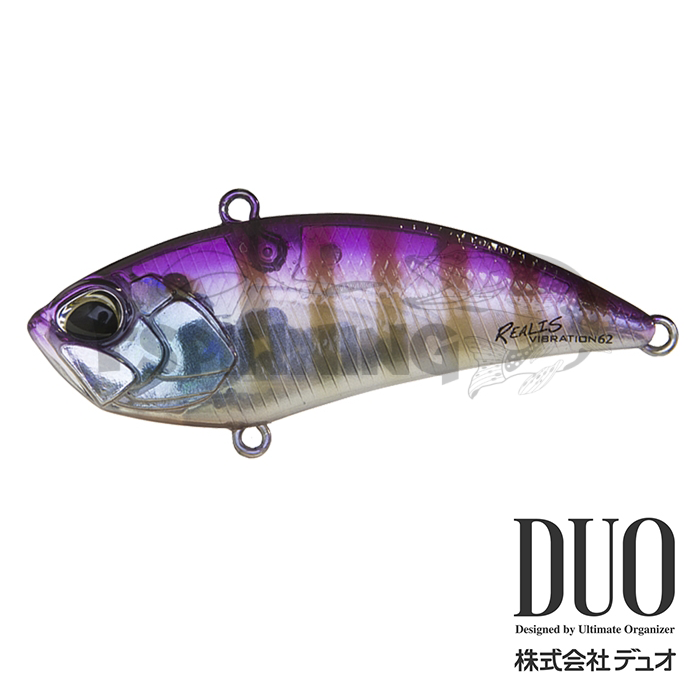 Воблер DUO Realis Vibration 62 11,0gr #HD68
