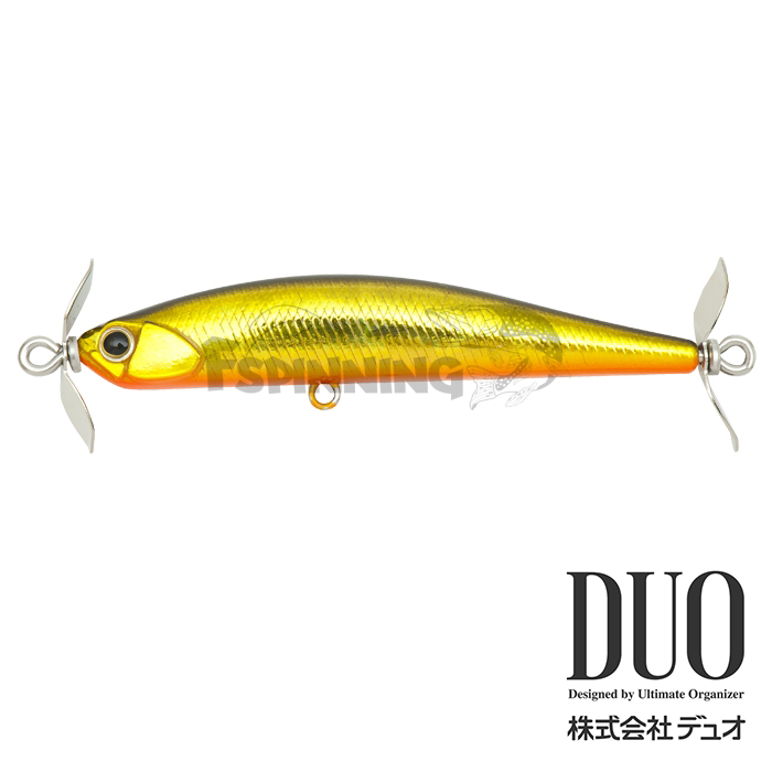 Воблер DUO Realis Spinbait 60 4,5gr #D154