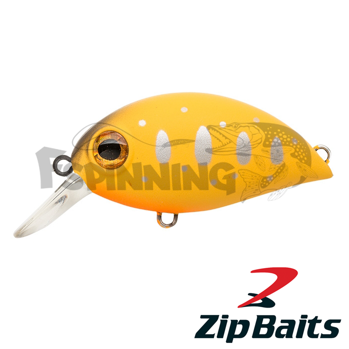 Воблер ZipBaits Hickory SR 3,2gr #ZR-077R