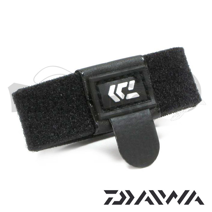 Чехол на шпулю Daiwa Neoprene Spool Belt S #black - купить в Москве