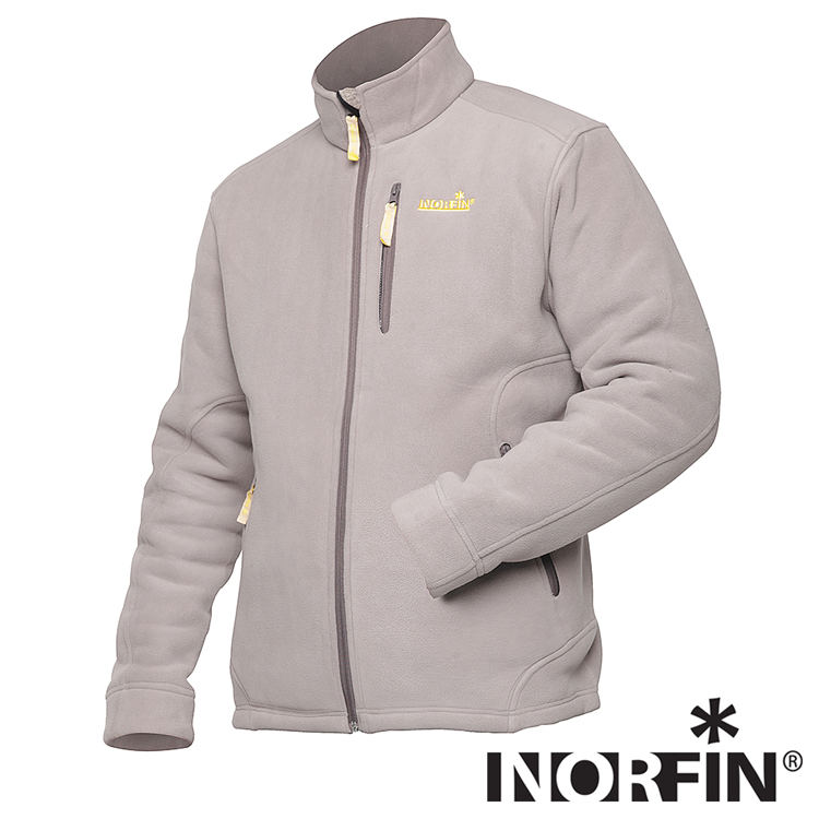 Куртка флисовая Norfin North 06 р.XXXL