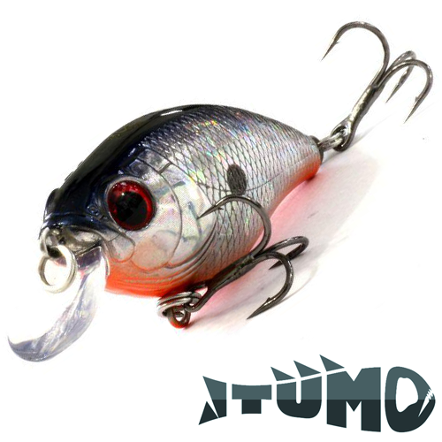 Itumo Booby 45F 6,7gr #01