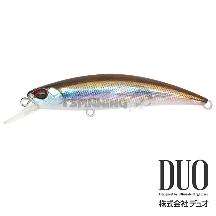 Воблер DUO Spearhead Ryuki 60S 6,5gr #D13
