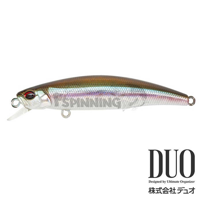 DUO Tide Minnow 75F 8,0gr #D13