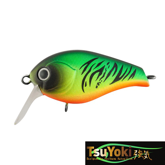 Macho MR 42F Воблер TsuYoki Macho MR 42F 6.2gr #090