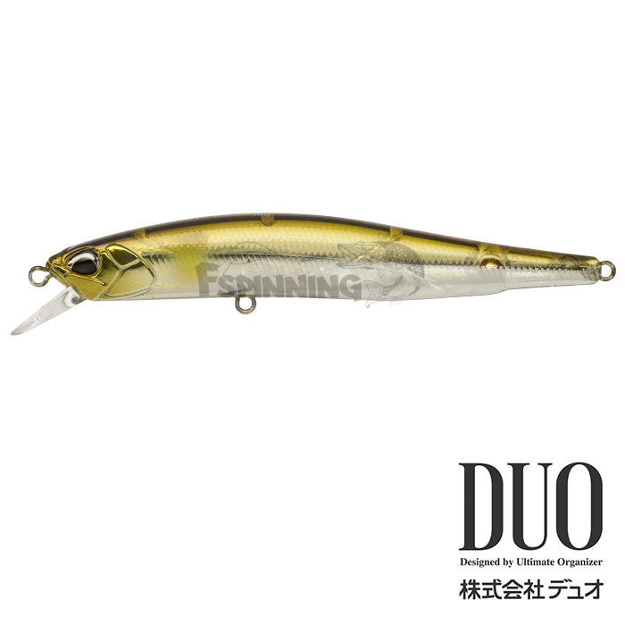 Воблер DUO Realis Minnow 80SP 4,7gr #DRH3060