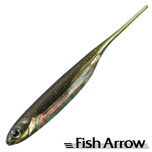 Fish Arrow Flash J 2'' #26 Kosan Ayu/Aurora (8 шт в уп)