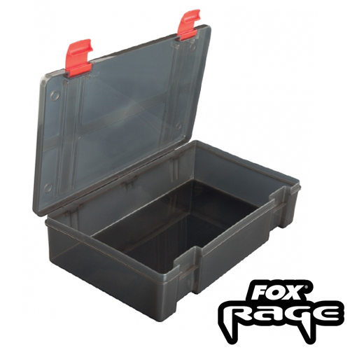 Коробка Fox Rage Full Compartment 356x220x80mm NBX006 (1 секция)